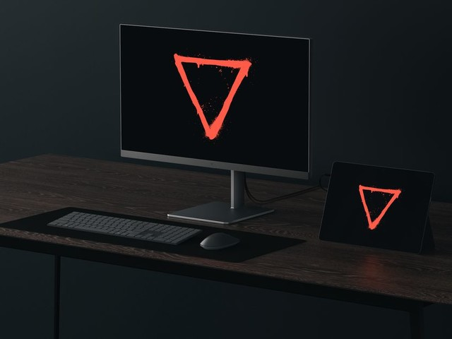 Eve V creators' next crowd-developed product is a monitor