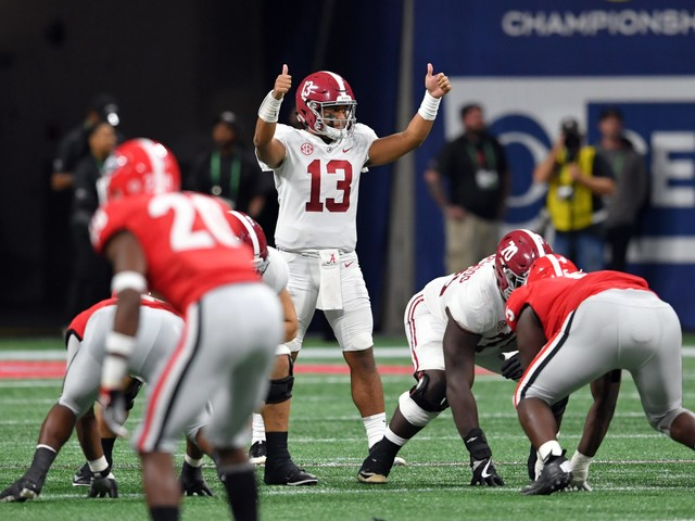 SEC preseason power rankings: Alabama the best of the best conference but has company at top