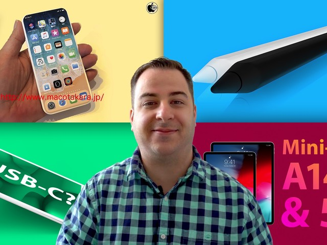 Top Stories: Tim Cook on George Floyd, iOS 13.5.5, Mini-LED iPad Rumors, Mac Tips and Tricks