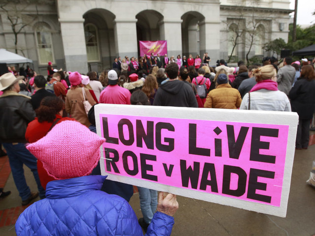 Former Member Of 'Jane' Abortion Service Remembers Time Before Roe v. Wade