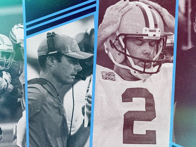 Everything You Need to Know About Week 5 of the 2021 NFL Season
