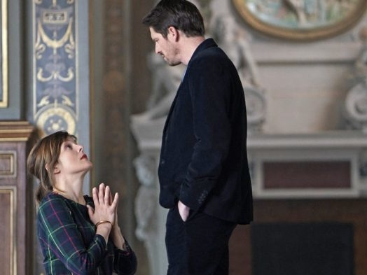 Locarno Film Review: 'Notre dame'