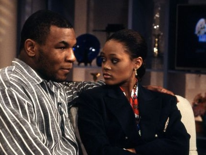 Robin Givens Issues Cease & Desist, Will Not Be Portrayed In Mike Tyson Biopic