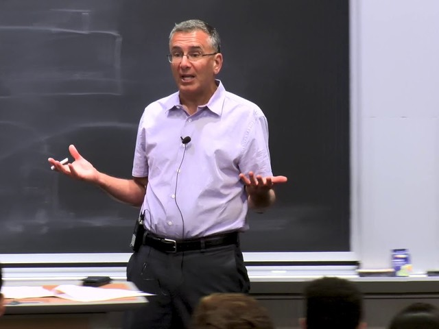 MIT's Introduction to Economics: A Free Online Course