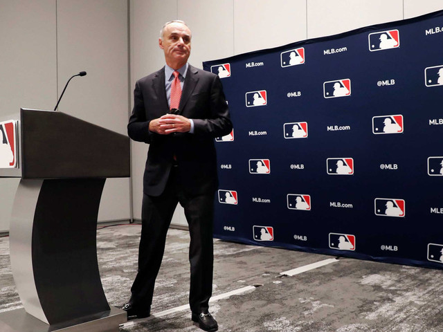 MLB unveils plan for drastic cut in minor league teams