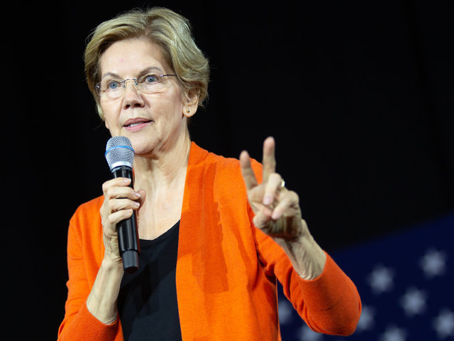 Elizabeth Warren Says She Will Release a Plan to Finance 'Medicare for All'