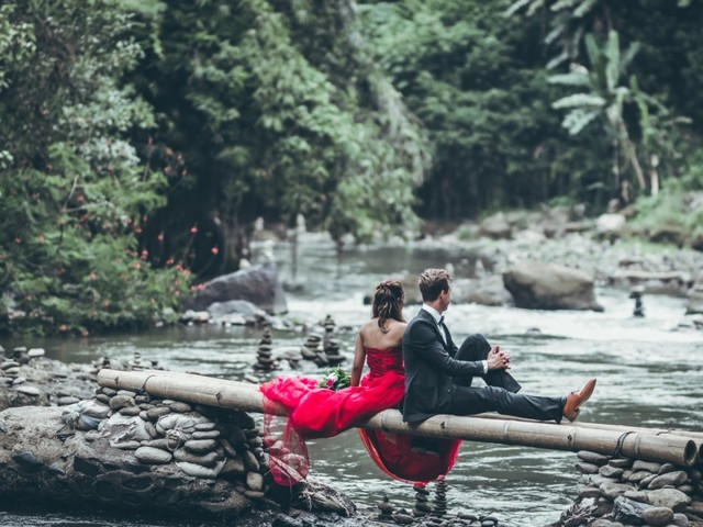 Bali Wedding Guide – How to Have Your Dream Wedding
