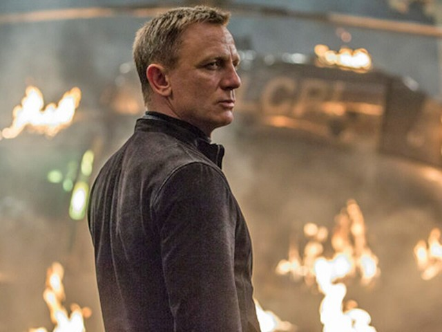'No Time To Die' trailer teases Daniel Craig, Rami Malek showdown