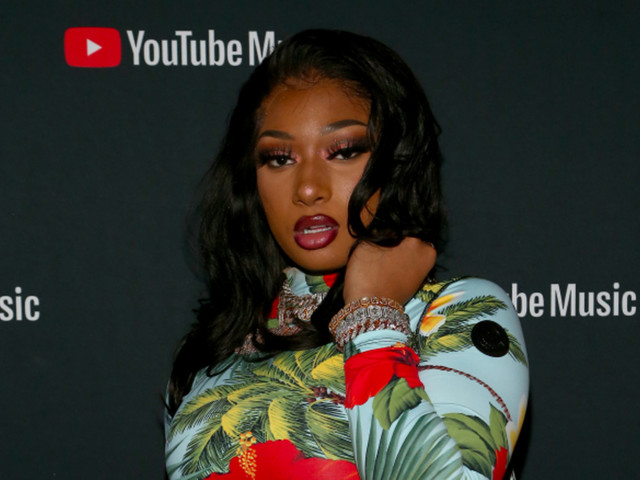Megan Thee Stallion Explains Why Men Cheat: 'They Just Greedy'
