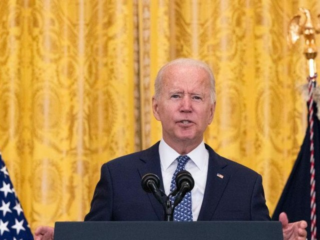Biden to remove testing option for federal workers, will require vaccinations for all