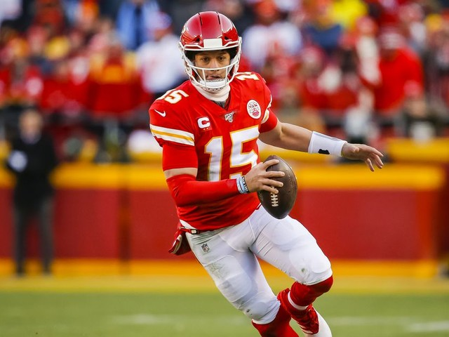 Patrick Mahomes could be the NFL's first $200 million man — and soon