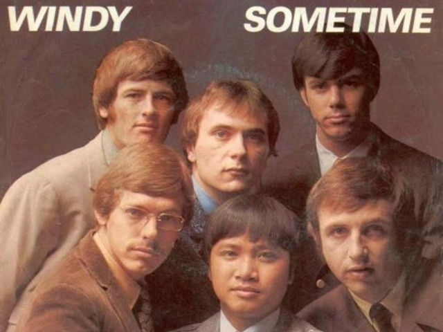 """The Number Ones: The Association's """"Windy"""""""