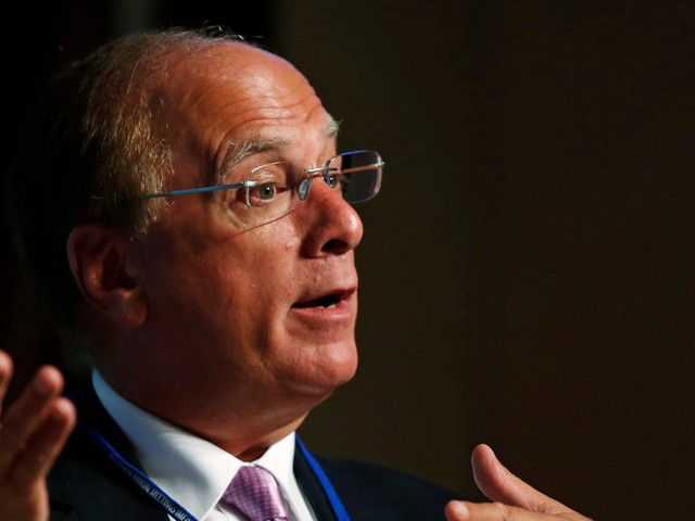 Here are the 3 ways Larry Fink is positioning BlackRock to outperform after a 'challenging' year