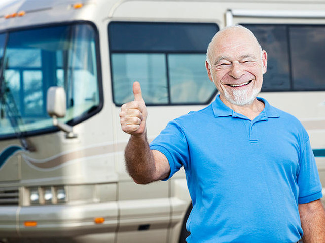 The youth are fueling Sam Zell's outdoor home rental business