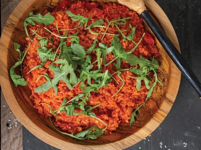 A New Cookbook of Gullah Geechee Recipes