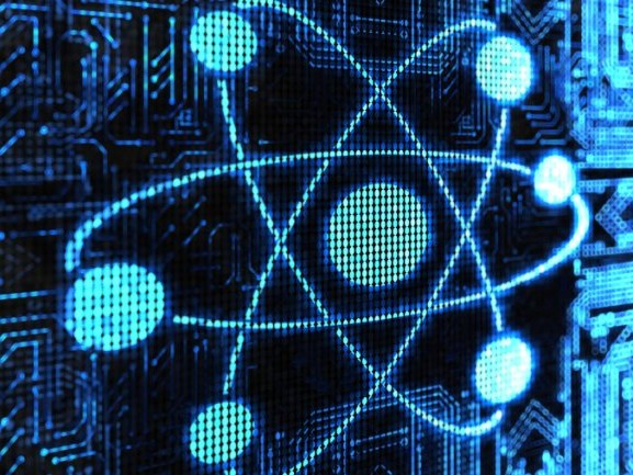 """Quantum computer allows you to see """"multiple futures"""""""