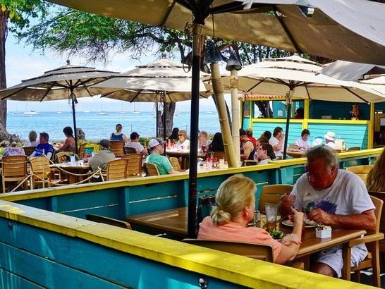 The 30 Best Restaurant Patios in America