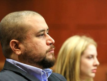 George Zimmerman Files $100M Lawsuit Against Trayvon Martin's Family