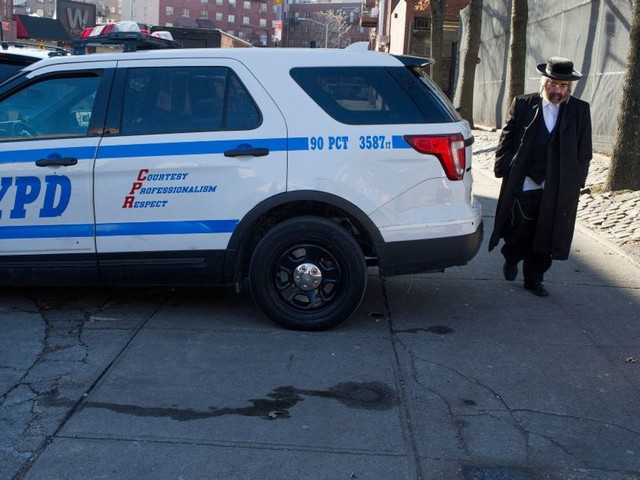 New York City hit with four possible anti-Semitic attacks in under48 hours as residents celebrate Christmas and Hanukkah