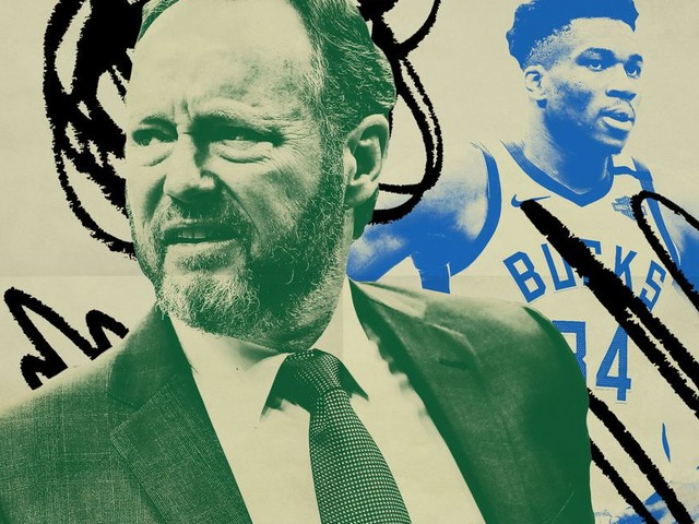 If Mike Budenholzer Doesn't Make a Change, the Bucks May Do It for Him