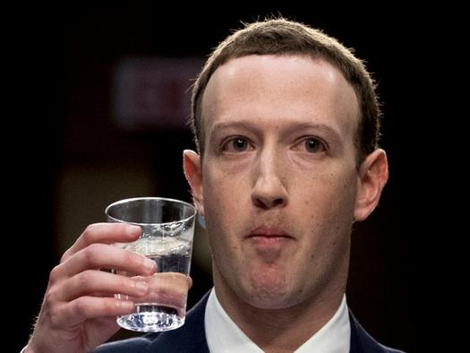Facebook Swings Wildly After Revenue Miss, Poor Guidance But Announces $50BN Buyback