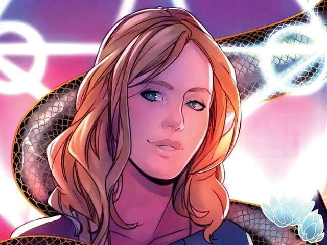 Kelly & Nichole Matthews Connect the ANGEL and BUFFY THE VAMPIRE SLAYER Series From BOOM! STUDIOS