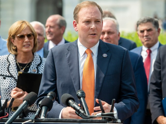 Lee Zeldin, NY's likely GOP gov nominee, confirms leukemia battle