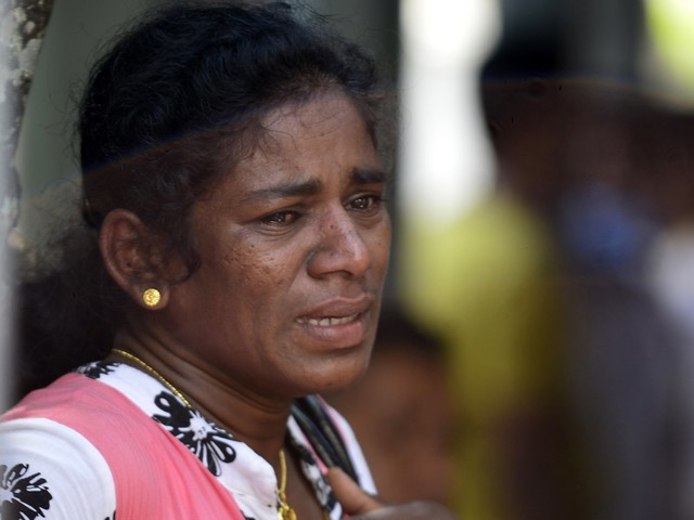 An Islamic extremist group has been linked to Sri Lanka's Easter attack, and it's a symptom of rising extremism across the country