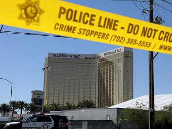 Brandon Smith: A Tactical Analysis Of The Las Vegas Mass Shooting Incident