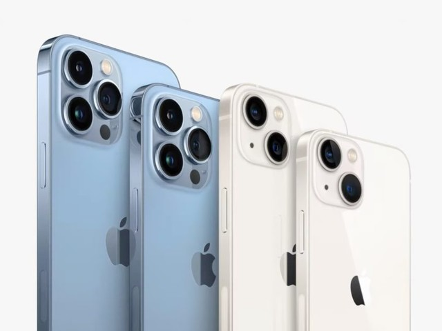 Poll: What's your favorite iPhone 13/iPhone 13 Pro color?