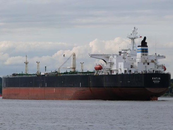 Another Tanker With Iranian Oil Now Headed For Syria, Intel Sources Say