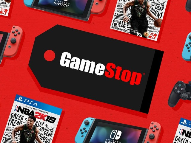 GameStop's Cyber Monday deals end today — get the best deals on PS4, Xbox One, Nintendo Switch, and more