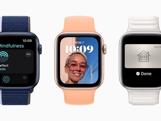 watchOS 8 beta hands-on: Subtle but useful changes