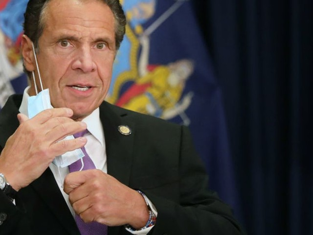 Horowitz: Cuomo admits 'fear,' not science, driving his restrictions on New York's Jewish community