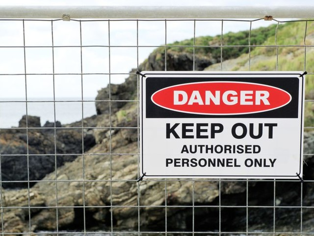 20 Fascinating Places Where Tourists Aren't Welcome