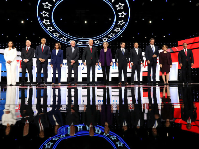 Are the Presidential Debates Too Entertaining?