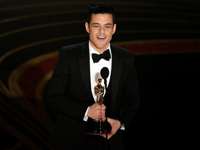 Oscars 2019: 'Bohemian Rhapsody' now has more wins than 'The Godfather'