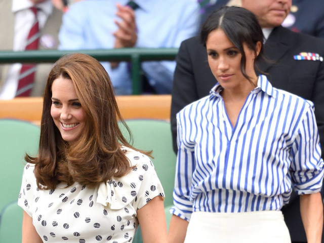 Prince Harry, Meghan Markle Reportedly Didn't Attend Kate Middleton's Birthday