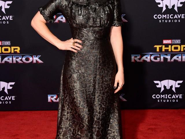 Stunning looks rock red carpet premiere of 'Thor: Ragnarok'