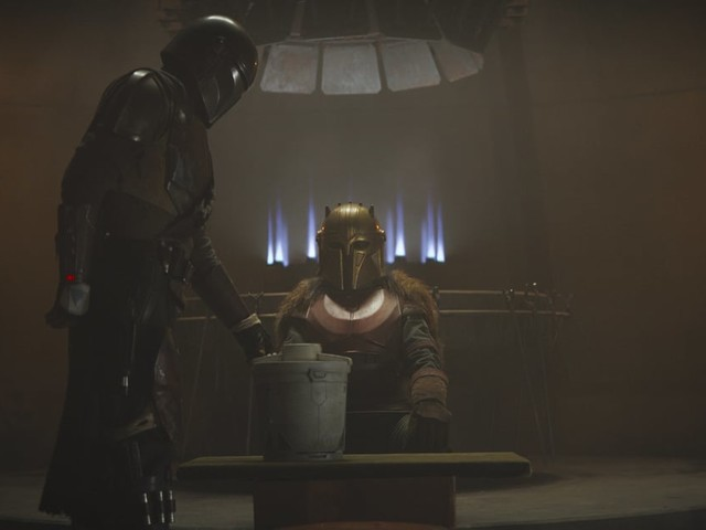 The Mandalorian: We Have Some Theories About What Might Happen in Season 2