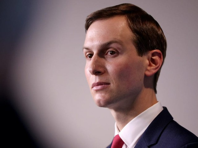 Jared Kushner plans to move away from politics and start an investment company, report says