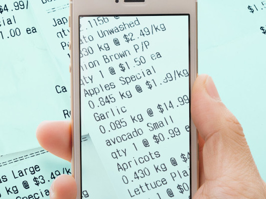 6 of the Best Apps to Scan, Track, and Manage Receipts