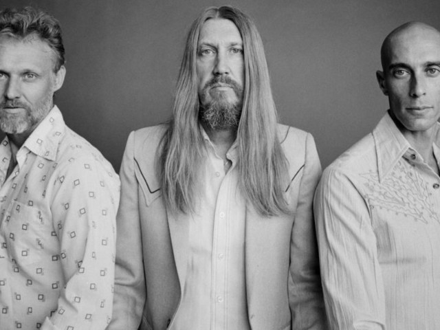 The Wood Brothers Unveil 'Cry Over Nothing' Single