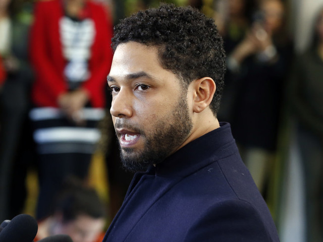 Jussie Smollett's lawyer 'not at all' worried about FBI probe: 'Nothing improper was done'