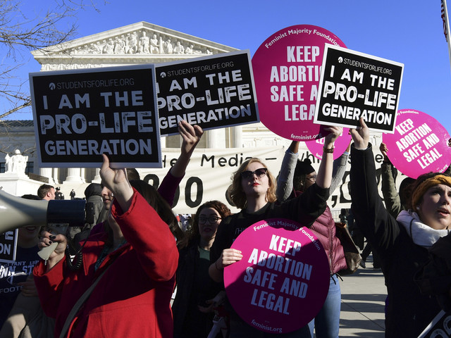 'This is horrifying.' California lawmakers, celebrities weigh in on Alabama abortion ban