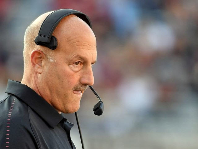 Will Addazio's BC ever win more than 7 games a year?