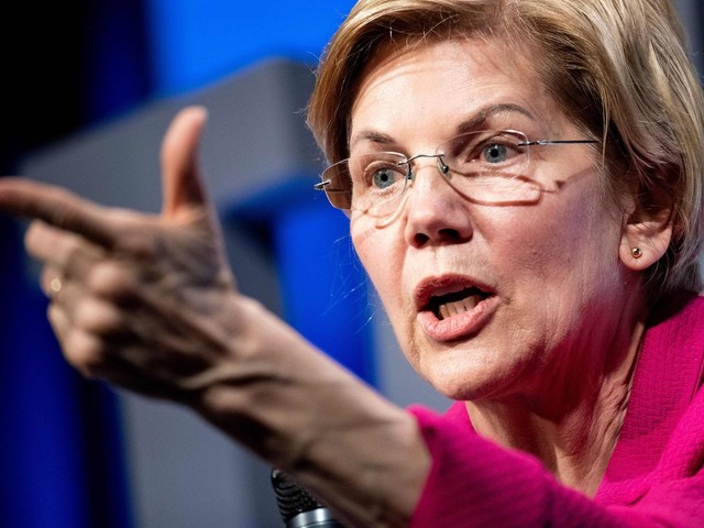 Sen. Warren defends her call to impeach Trump: 'I took an oath to uphold the Constitution of the United States'
