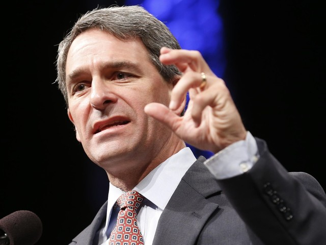 Key Democrats challenge Ken Cuccinelli appointment as USCIS chief