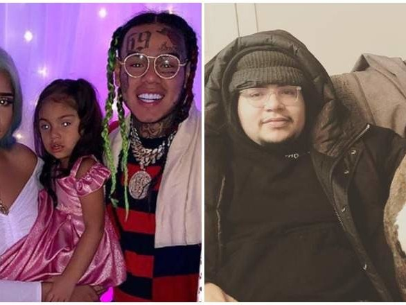Tekashi 69's Family: 5 Fast Facts You Need To Know