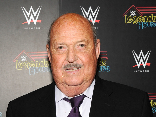 WWE Announcer 'Mean' Gene Okerlund Dead At 76